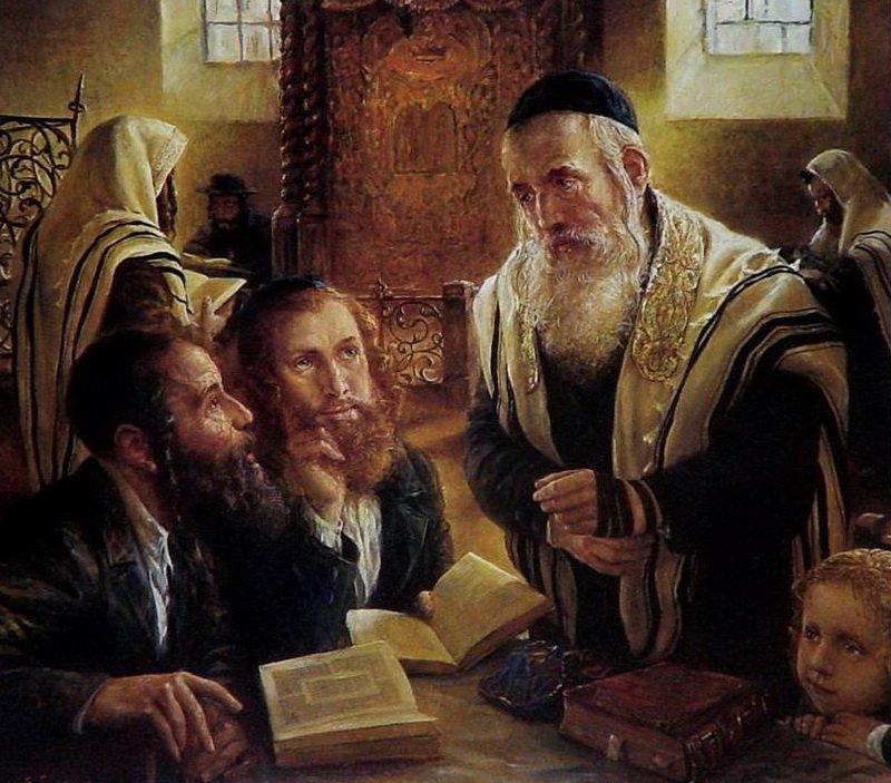 Почему Бог избрал евреев? Владимир Соловьев