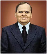 Хорев Михаил Иванович