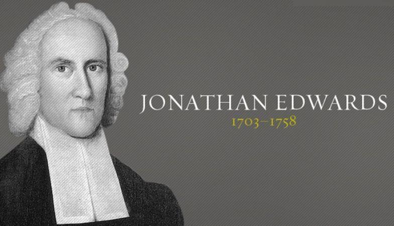 Джонатан Эдвардс
