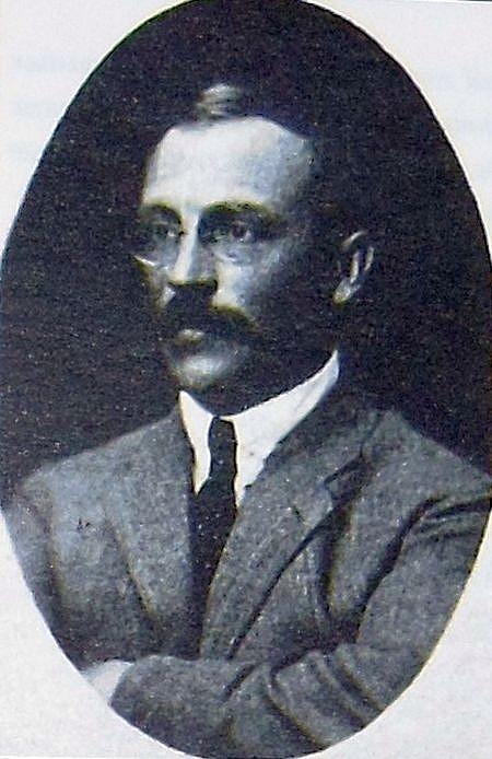 Владимир Филимонович Марцинковский