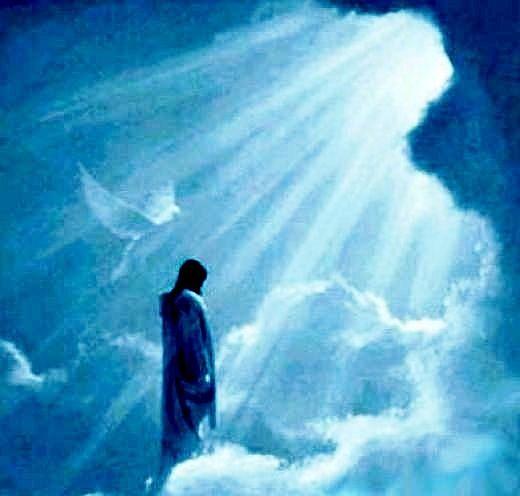Участие Бога в нашей судьбе