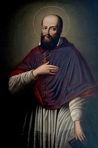 Франциск Сальский